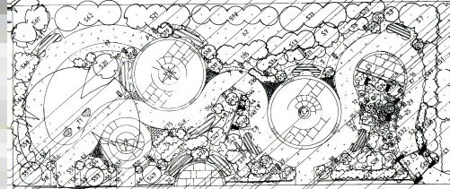 Sheri Garden Design Plan